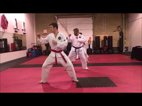Summit Martial Arts - Our Year in Review 2017