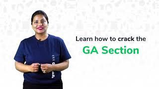 SBI PRO Course: GA Special