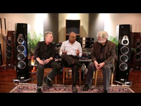 Doug White (The Voice That Is) on Tidal Loudspeakers | Stereophile