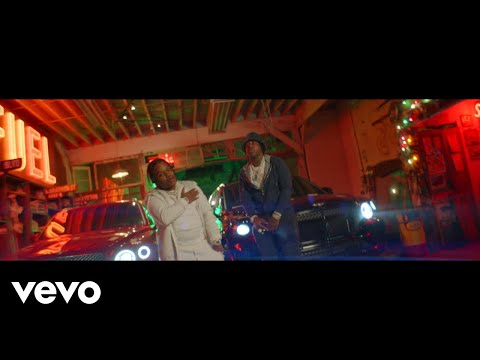 42 Dugg – Rose Gold feat. EST Gee (Official Video)