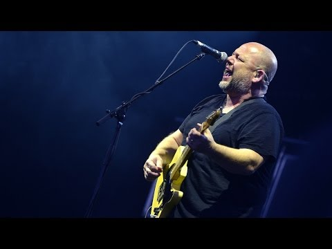 Pixies - Where Is My Mind at Glastonbury 2014