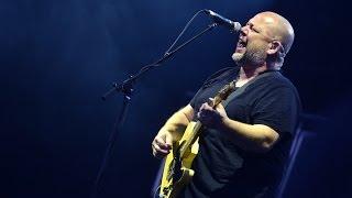 Pixies - Where Is My Mind at Glastonbury 2014