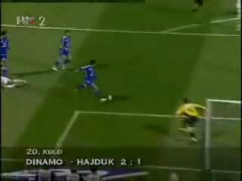 Eduardo Da Silva - Hrvatska Dinamo Zagreb - England Arsenal