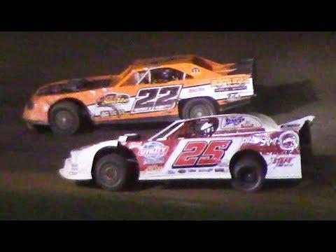 Penn Ohio Pro Stock Feature | McKean County Family Raceway | 9-29-18