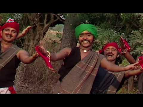 Yed Dev Zala Maza - Vijay Sartape  | Lord Khandoba Marathi Songs