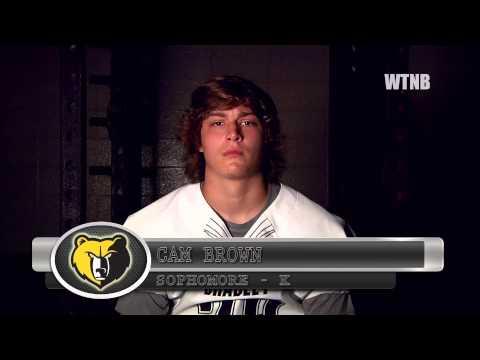 Bradley Central High School (Football) (2015)