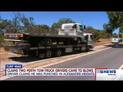 Turf War | 9 News Perth
