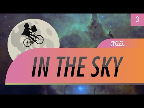 Cycles in the Sky: Crash Course Astronomy #3