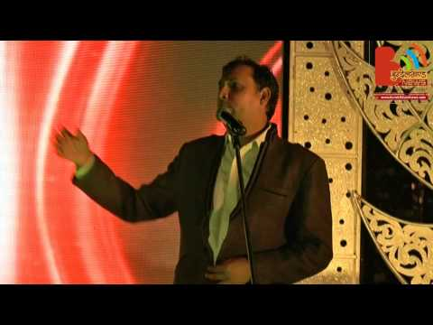 SURESH ALBELA IN KCNIT BOLLYWOOD NIGHT - 2015