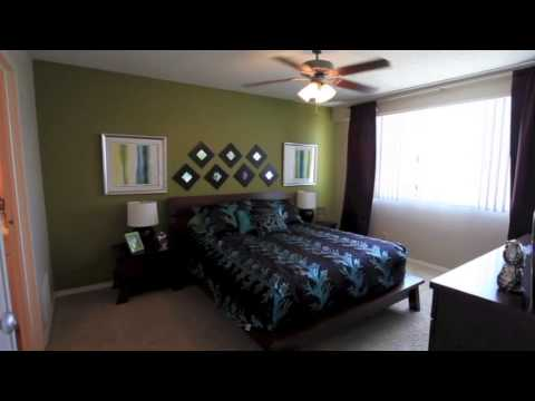 The Regency Oklahoma City 1 Bedroom Model Tour