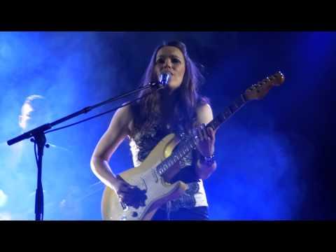 Erja Lyytinen - On My Way Back Home - Porvoo Grand Feb 5, 2015
