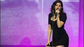 Скачать Lana Del Rey Lust For Life Lollapalooza 2018