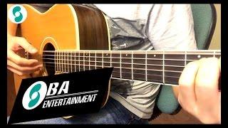 Lời hạnh phúc | Guitar Cover | BAD ENTERTAINMENT