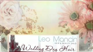 Leo Mancini Hair & Beauty Salon Ascot Berkshire video