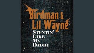 Stuntin' Like My Daddy (Radio Edit)