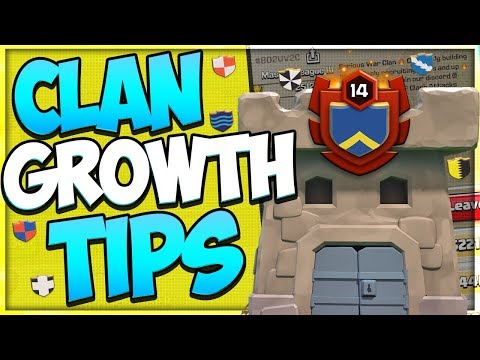 How To Create A Successful Clan In Clash Of Clans | How To Run A Successful Clan