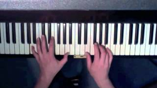 Ein Schwein namens Männer - Die Ärzte, easy piano cover
