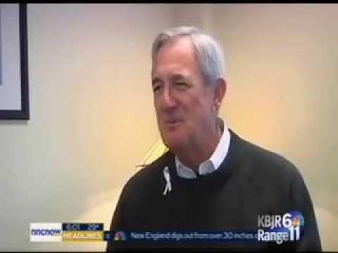 KBJR: Nolan fighting for campaign finance reform