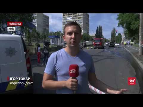 Вибух автомобіля в Києві: поліція підтвердила смерть...