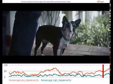 a68369d32 Super Bowl LIII - Not Everything Makes the Cut Amazon Super Bowl LIII Ad  analyzed with biometrics