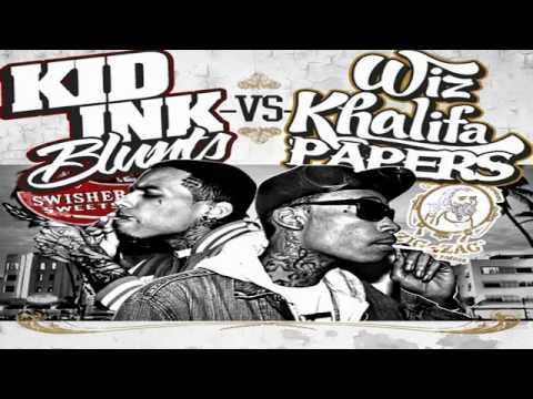 Kid Ink Ft. Meek Mill - 360 - (Blunts vs. Papers Mixtape)