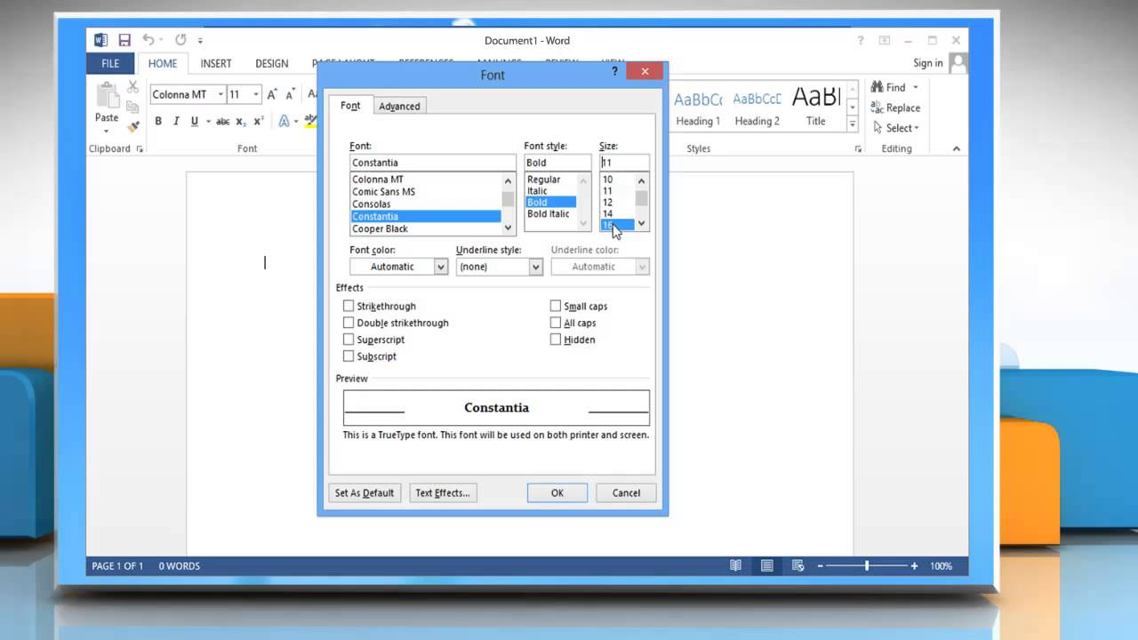 How to find WordPad in Windows 8.1 (start open run)