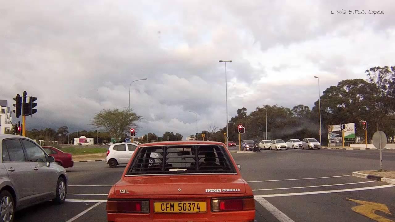 Dash Cam - Somerset West, Strand,  Western Cape South Africa