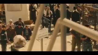 "Black Veil Brides - ""The Gunsling"" Music Video HD"
