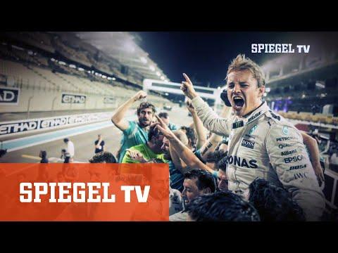 Von Null auf 300 - die Karriere des Nico Rosberg