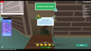 Raise an Epic Turtle | Roblox #1 The word Turtle