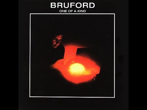 Bill Bruford - One Of A Kind (1979) [Complete Album]