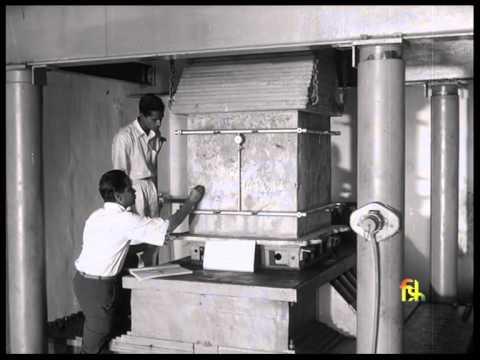 FIVE YEAR PLAN IN EASTERN REGION  - 1960