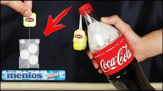 СOCA COLA ROCKET! How to Make Rocket? YOU SAY WOW! - SUMO Crafts