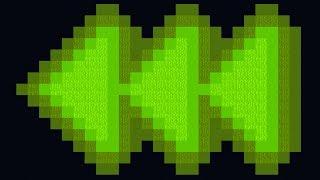 Minecraft Rewind