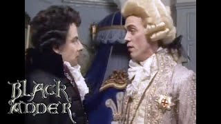 Where are my socks? - Blackadder the Third - BBC Comedy Greats
