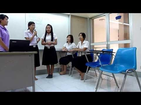 สาธิตวิธีการสอนแบบโครงงาน project base on learning