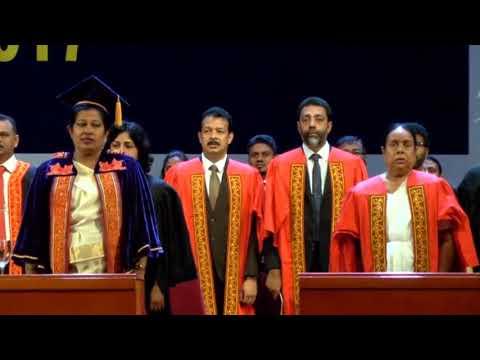 Convercation 2017   University of The Visual & Performing Arts, Colombo