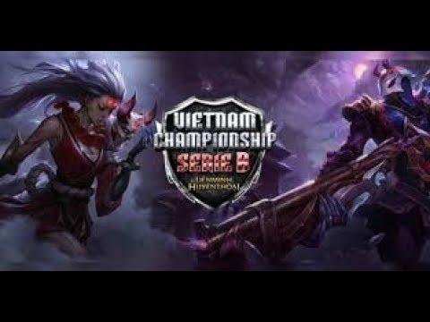 SGD vs BGT | VCS B 2018|