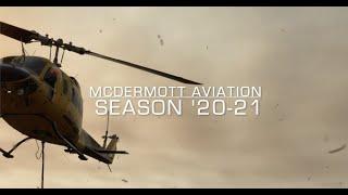 McDermott Aviation - Season '20 - 21