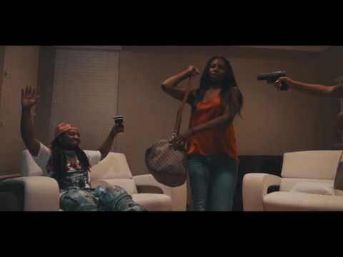 Blue Jeans ft. Lil Blood, June - Never Trust Her (Music Video) ll Dir. WeThePartySean [Thizzler.com]