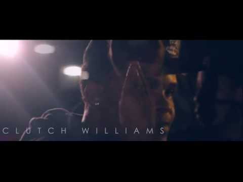 Clutch Williams Ft. Ciroc Howard - Only...