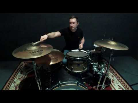 Wild Horses - Bishop Briggs - Drum Cover