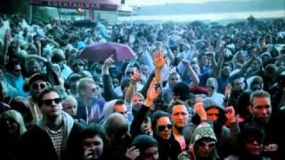 Paul Kalkbrenner - SINCE 77 live in Ferropolis
