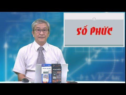Ôn thi THPT quốc gia 2021 - Môn Toán: Chuyên đề 8 - Số phức