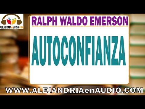 Autoconfianza -Ralph Waldo Emerson |ALEJANDRIAenAUDIO