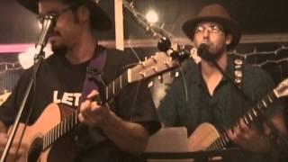 "The Aardvark - ""Moonshiner"" - Bob Dylan (cover)"