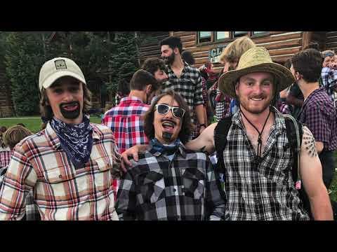 Crooked Creek Ranch Summer 2019