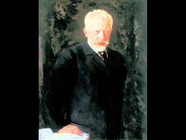 Tschaikosky für Klavier Capriccio Italien Op.45