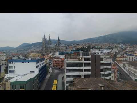 Venta Edificio Cobo en Quito HD