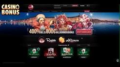 🍷  9 € Bonus ohne Einzahlung im Bordeaux Casino - unser Test!